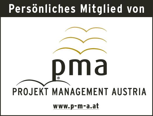 Mitgliedschaft pma